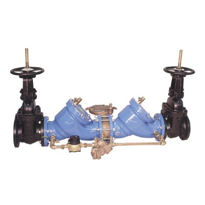 backflow prevention equipment
